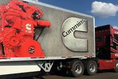 探秘美国康明斯 才知道美式大卡车都用了这些发动机