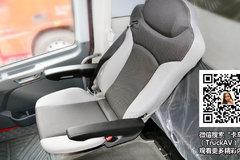对自己的屁股好一点 第二期重卡座椅舒适度对比