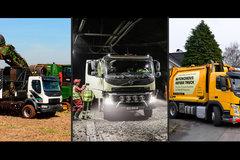 未来卡车就看沃尔沃 自动驾驶技术涉足采矿农业环卫